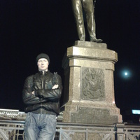 иван, 45 лет, Овен, Санкт-Петербург