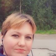 Анастасия Отт 42 Мончегорск
