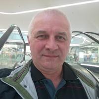 ярослав, 61 год, Стрелец, Санкт-Петербург
