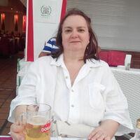 Ekaterina, 52 года, Лев, Санкт-Петербург