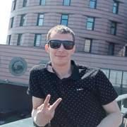 Сергей Курсантов 25 Добрянка