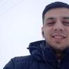 джон, 24, г.Новосибирск