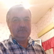 Сергей 60 Руза