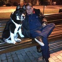Роман, 51 год, Скорпион, Баку