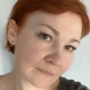 Татьяна 43 года (Водолей) Красноярск