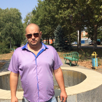 Роман, 39 лет, Рак, Тихорецк