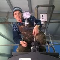 Анатолий, 47 лет, Водолей, Курган