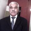 Бахридин, 57, г.Душанбе