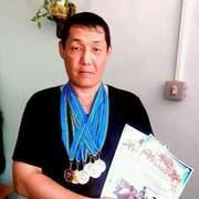 Знакомства в Покровске с пользователем Александр 44 года (Овен)