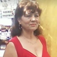 Валентина, 55 лет, Рак, Рязань