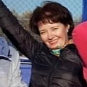 Знакомства в Магнитогорске с пользователем Марина 40 лет (Рыбы)