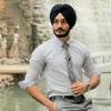 navjot, 23, Amritsar