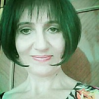 Оксана, 51 год, Весы, Кротоне