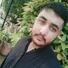 Hamza Butt, 22, Karachi