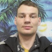 Михаил 30 Караганда
