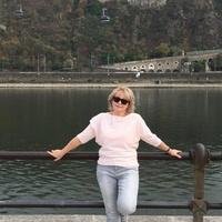 Людмила, 55 лет, Козерог, Москва