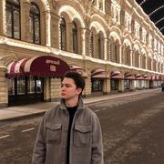 Даниил 22 Москва