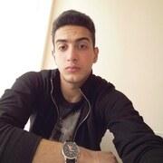 Александр 23 Ереван
