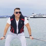 Vadim 38 лет (Козерог) Нью-Йорк