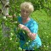 Валентина, 64, г.Горнозаводск