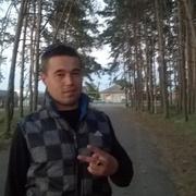 Начать знакомство с пользователем Алексей 31 год (Весы) в Варгашах