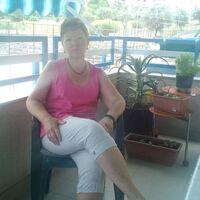 Елена, 59 лет, Рыбы, Кронштадт