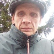 Игорь 42 года (Стрелец) Белоярск