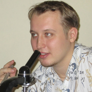 Александр 34 Челябинск