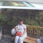 Полина 65 лет (Овен) Яровое