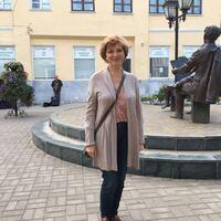 Татьяна, 55 лет, Дева, Елец