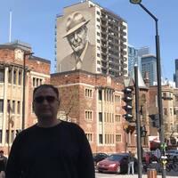 Zorro, 51 год, Телец, Ереван