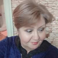 i RINA, 55 лет, Рак, Белгород