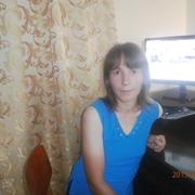 юля 39 лет (Козерог) на сайте знакомств Подволочиска