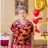 Евгения Алексеевна, 63 года, Весы, Тобольск