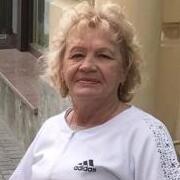Татьяна 52 года (Водолей) хочет познакомиться в Новотроицке