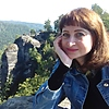 Лариса, 41, г.Москва