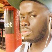 Adama Ndiaye, 30, г.Херндон
