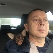 Сергей 53 года (Стрелец) Красноярск