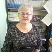 Ольга 53 года (Овен) Увельский