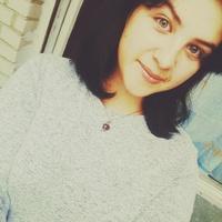 Евгения, 22 года, Телец, Киев