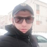 Роман 35 Новосибирск