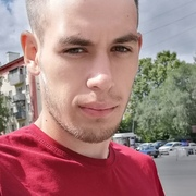 Никита 21 Прокопьевск