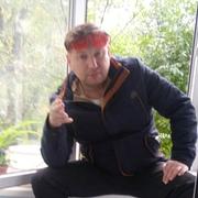 Сергей 44 Магнитогорск