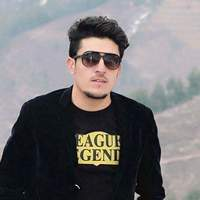khani, 24 года, Козерог, Исламабад