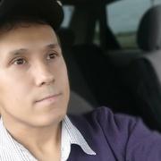 Кирилл Боргояков 28 лет (Рак) Абакан