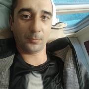 Степан 33 года (Рак) Юрга
