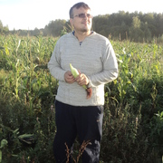 Ярослав 39 лет (Весы) хочет познакомиться в Сухиничах