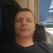 Андрей Фёдоров 30 Оренбург