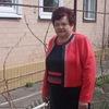 Галина, 65, г.Черкассы