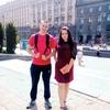 Саня, 20, г.Киев